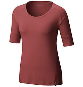 Women's Lumianation™ II Short Sleeve Shirt - Plus Size