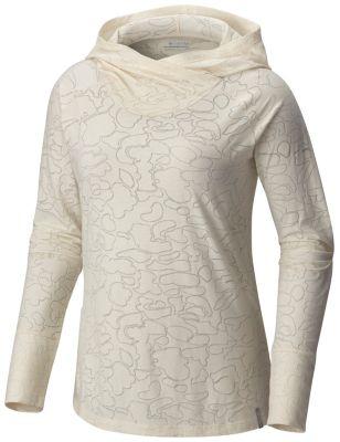 Women's Inner Luminosity™ II Hoodie - Plus Size at Columbia Sportswear in Daytona Beach, FL | Tuggl