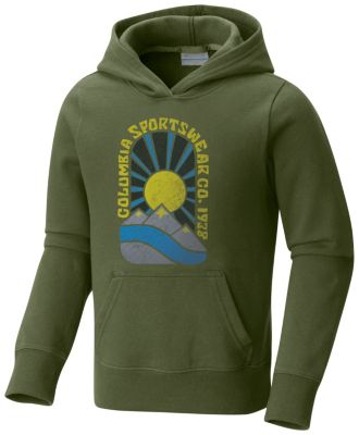 CSC™ Youth Hoodie at Columbia Sportswear in Daytona Beach, FL | Tuggl