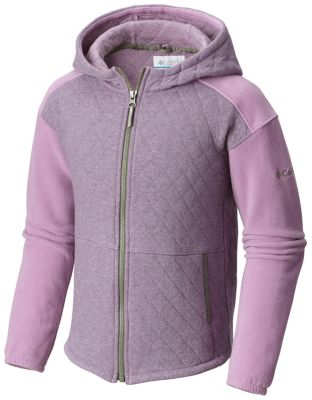 Girl's Lena Lake™ Quilted Jacket at Columbia Sportswear in Daytona Beach, FL | Tuggl