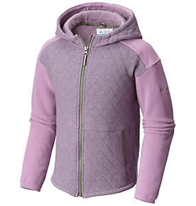 Girl's Lena Lake™ Quilted Jacket