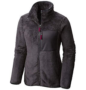 Women's Keep Cozy™ Fleece Full Zip - Plus Size