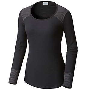 Women's Along the Gorge™ Thermal Crew - Plus Size