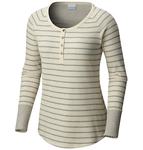 Women's Along the Gorge™ Thermal Henley