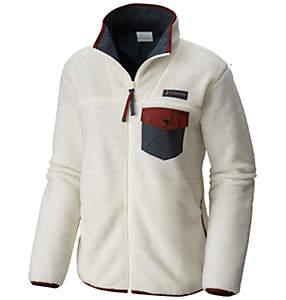 Women's Mount Tabor™ Fleece Full Zip
