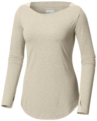 Women's Place to Place™ Long Sleeve Shirt at Columbia Sportswear in Daytona Beach, FL | Tuggl