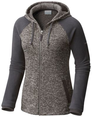Women's Darling Days™ Full Zip at Columbia Sportswear in Daytona Beach, FL | Tuggl