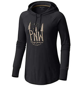 Womens Sweatshirts, Hoodies & Hooded Sweatshirts | Columbia