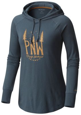 Women's Deschutes River™ Hoodie at Columbia Sportswear in Daytona Beach, FL | Tuggl