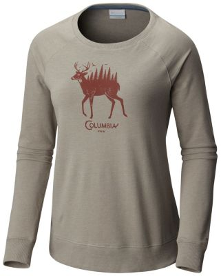 Women's Deschutes River™ Sweatshirt at Columbia Sportswear in Daytona Beach, FL | Tuggl