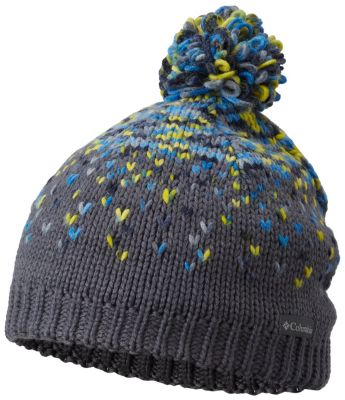 Toddler Siberian Sky™ Beanie at Columbia Sportswear in Daytona Beach, FL | Tuggl