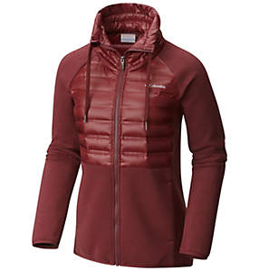 Women's Luna Vista™ Hybrid Jacket - Plus Size