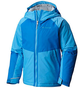 Boy's Alpine Action™ II Jacket