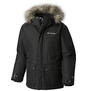 Boy'sand Girl's Snowfield™ Jacket