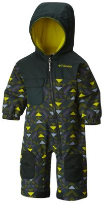 Infant/ Toddler Hot-Tot™ Suit at Columbia Sportswear in Daytona Beach, FL | Tuggl