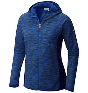 Women's Optic Got It™ II Hooded Jacket - Plus size