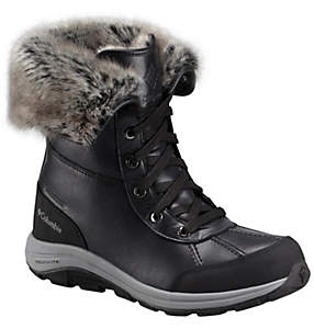 Women's Bangor Omni-Heat Michelin Boots