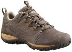 Men's Peakfreak™ Venture Suede Waterproof Shoe