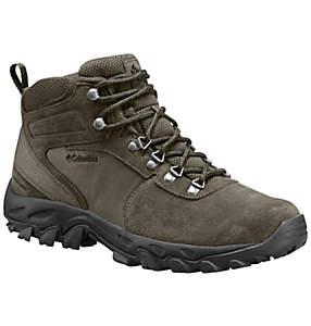 Men's Newton Ridge™ Plus II Suede WP Boot