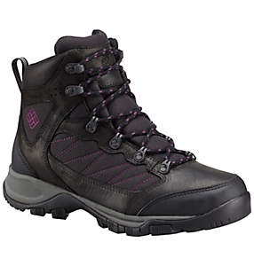 Women's Cascade Pass Waterproof Boots