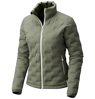 Women's StretchDown™ DS Jacket