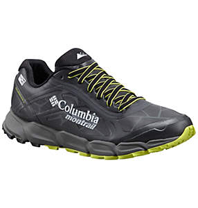 Men's Caldorado™ II OutDry™ Extreme Trail Running Shoe