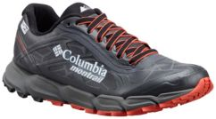 Women's Caldorado™ II OutDry™ Extreme Trail Running Shoe