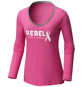 Women's T-Shirts, Long-Sleeved Tees, Casual Tees | Columbia Sportswear