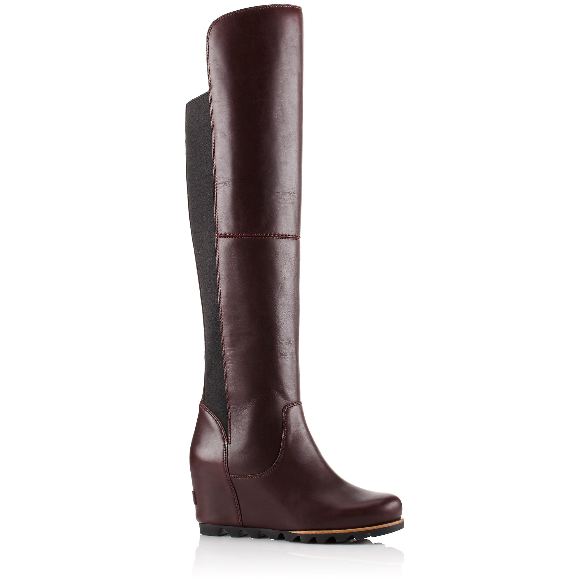 Sorel FIONA Over-The-Knee LUX BOOTS