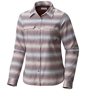 Women's Pilsner Peak™ II Novelty Long Sleeve Shirt