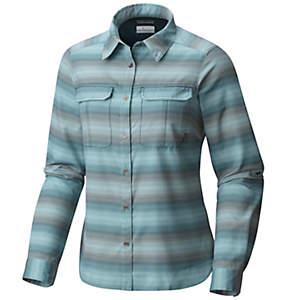Women's Pilsner Peak™ II Novelty Long Sleeve Shirt - Plus Size