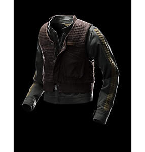 Women's Jyn Erso Rebel™ Jacket