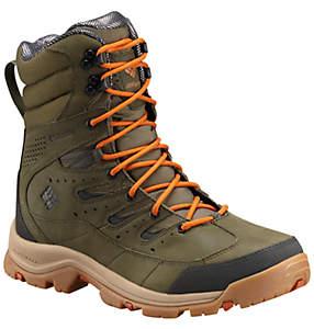 Men's Gunnison™ Plus Leather Omni-Heat® Boot