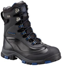 Botte Bugaboot Plus Titanium Omni-Heat OutDRY Michelin Homme