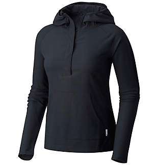 Women's MHW AC™ Long Sleeve Hoody