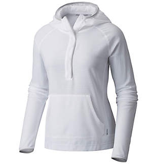 Women's MHW AC™ Long Sleeve Hoody