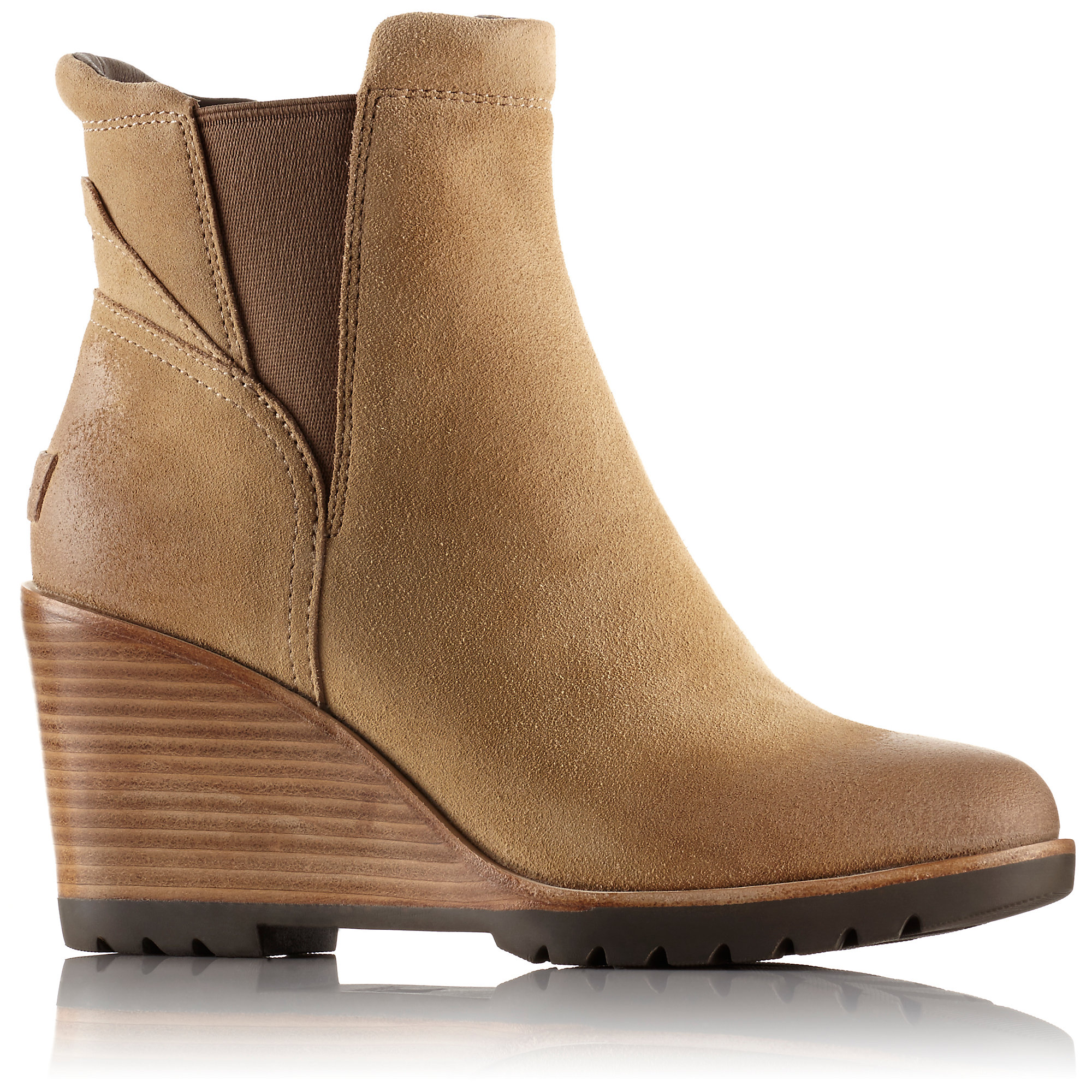 Sorel AFTER HOURS CHELSEA SUEDE