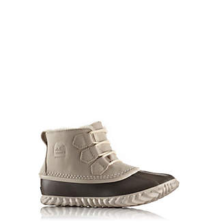 Women's Out N About ™ Shearling Lux Boot