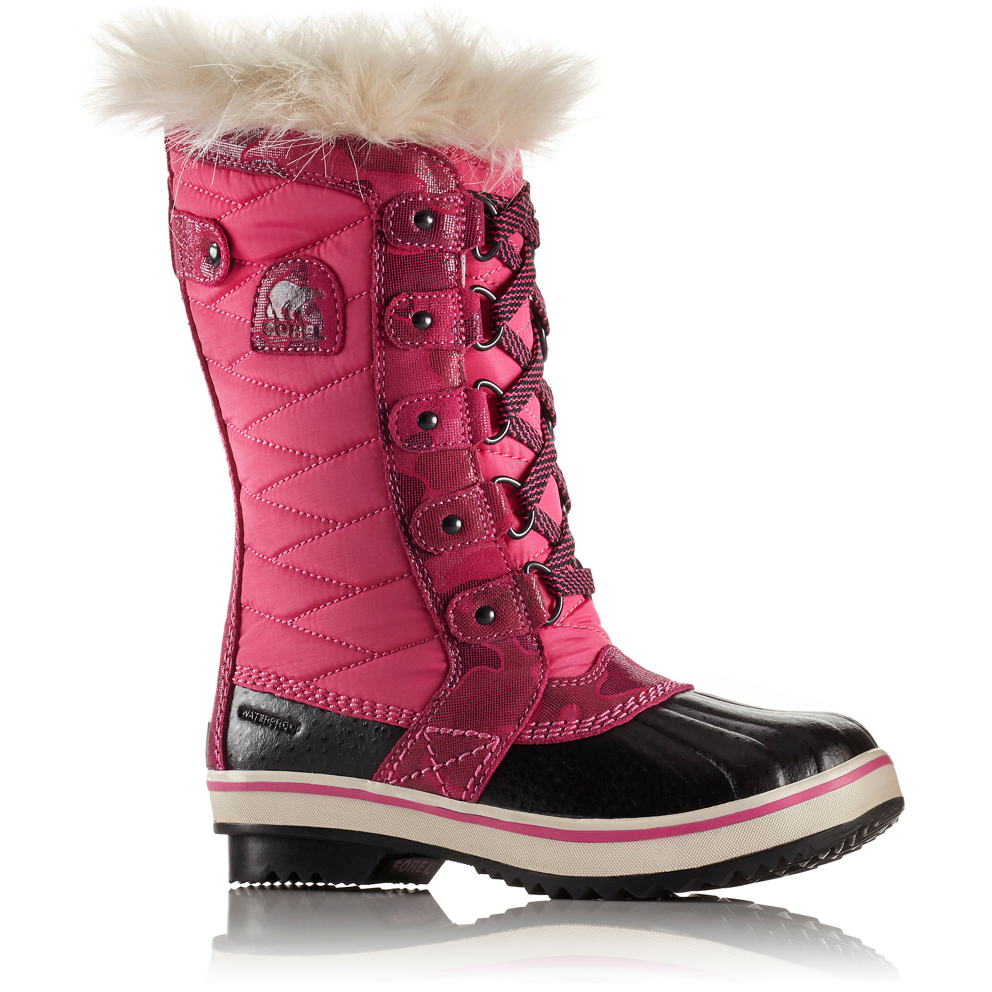Sorel YOUTH TOFINO II BOOTS