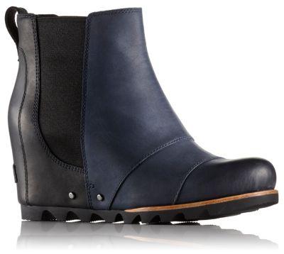 Women's Lea™Wedge Boot