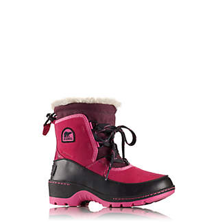 Children's Tivoli™ III Camo Boot