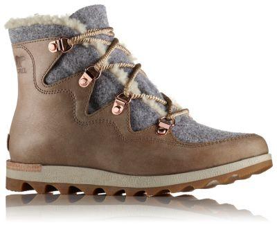 Sneakchic™ Alpine Holiday Stiefel für Damen