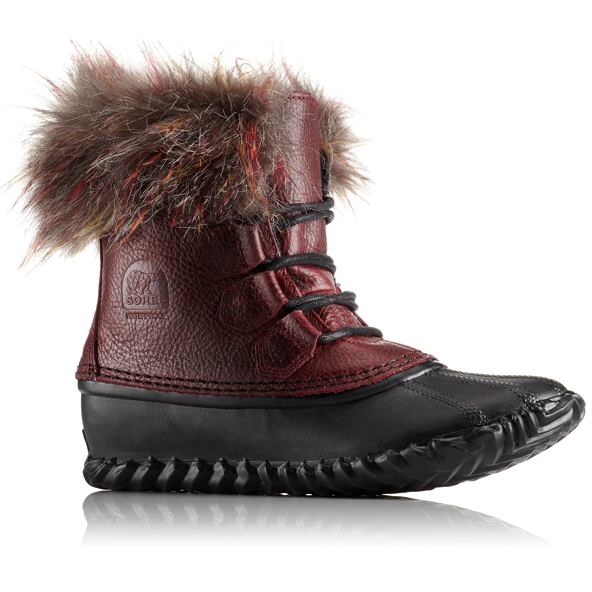 Sorel OUT N ABOUT LUX