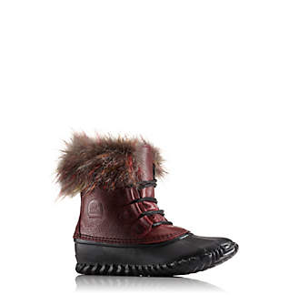 Women's Out 'N About™ Fur Lux Boot