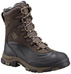 Men's Bugaboot™ Plus Omni-Heat® Michelin Boot