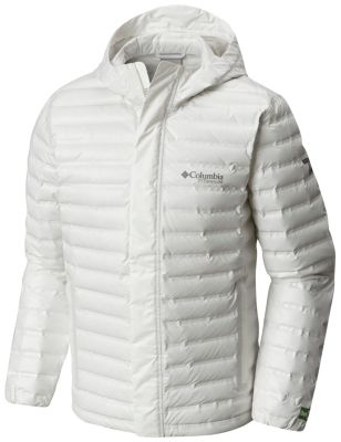 Men's Titanium OutDry Ex Eco Down Jacket | Columbia.com