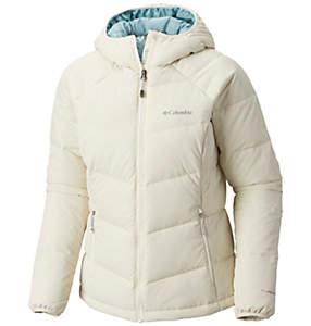 Women's Lone Fir 650 TurboDown™ Hooded Jacket