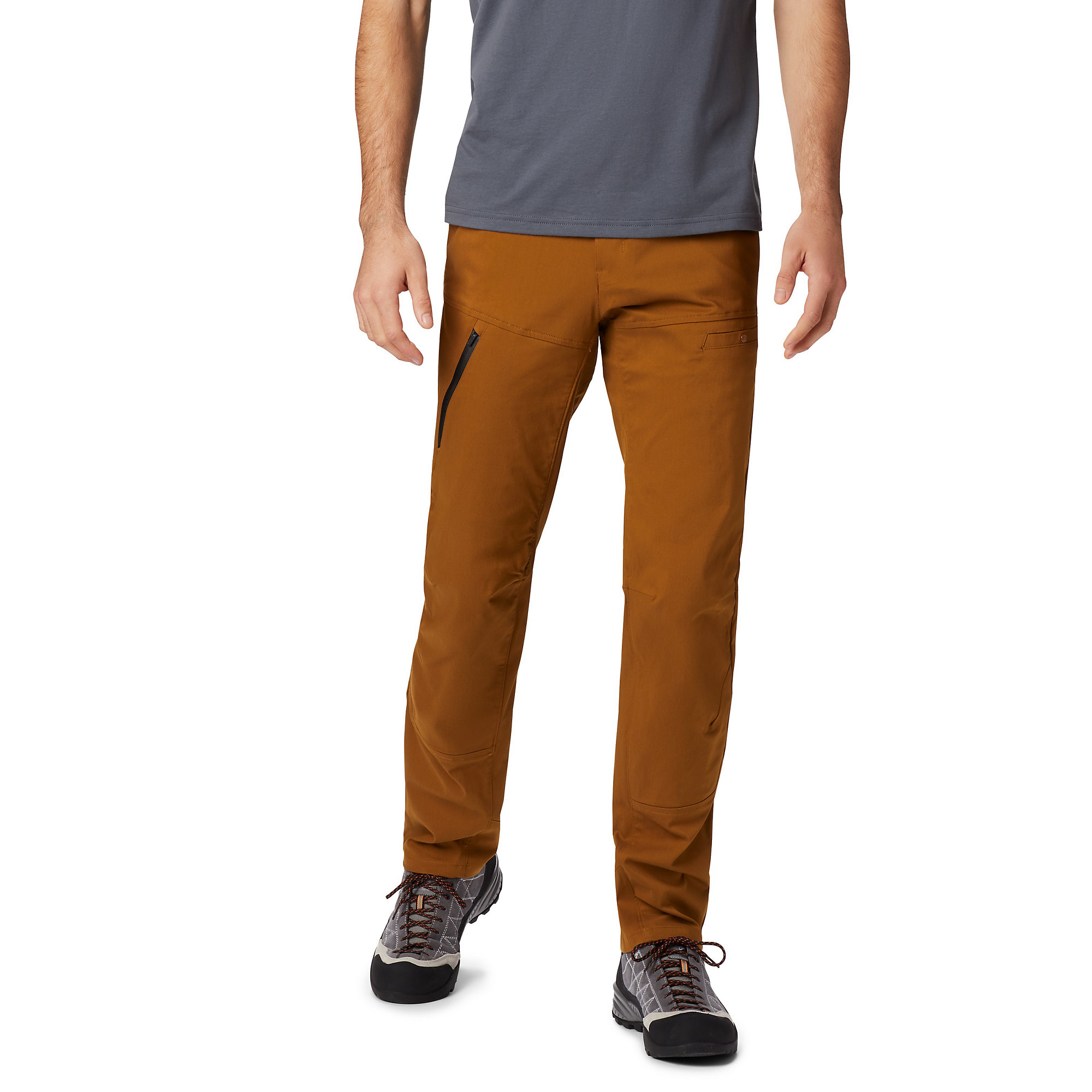 Men Home Casual Arrow Pant