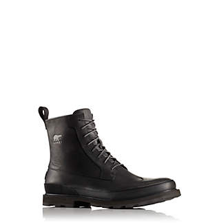Men's Madson™ Wingtip Waterproof Boot