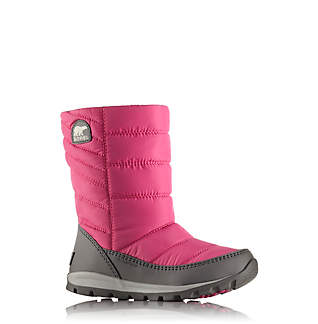 Youth Whitney™ Mid Boot